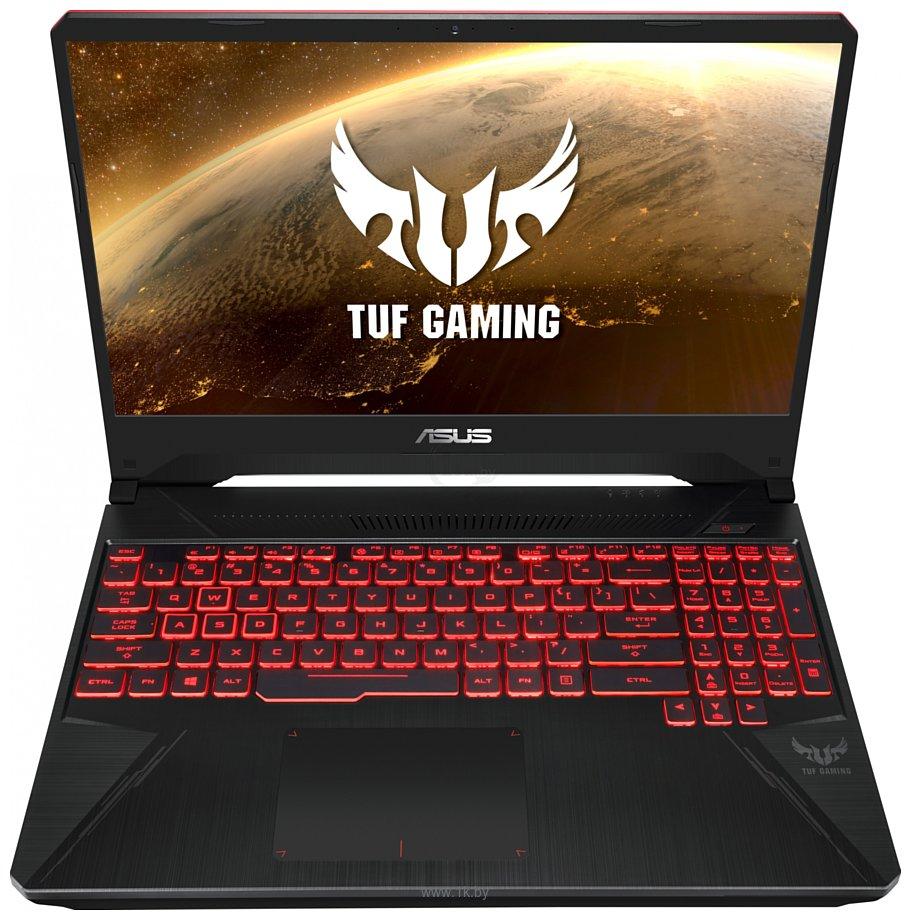 Фотографии ASUS TUF Gaming FX505GD-BQ145