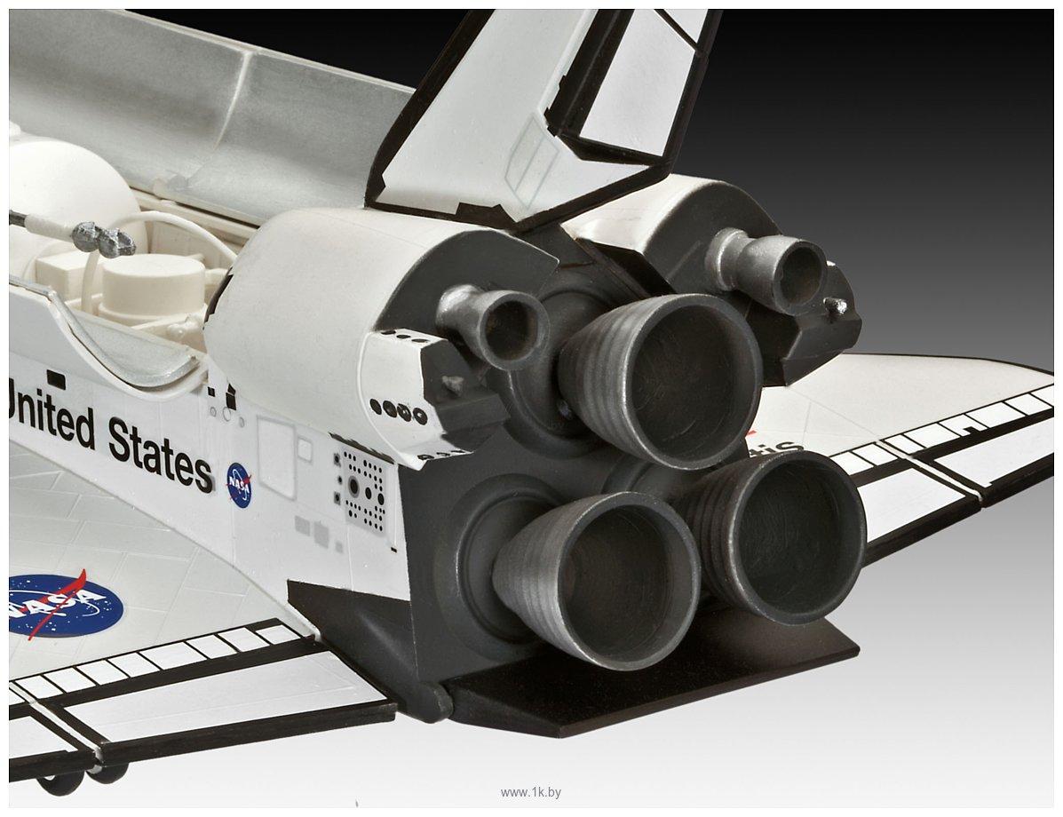 Фотографии Revell 04544 Космический шаттл Atlantis
