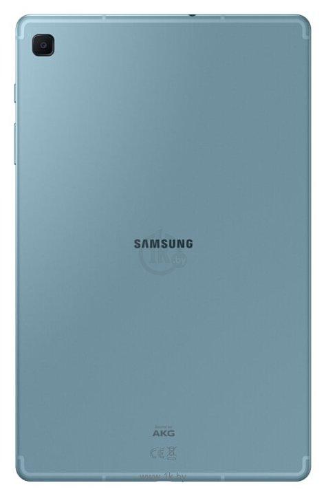 Фотографии Samsung Galaxy Tab S6 Lite 10.4 SM-P610 64Gb
