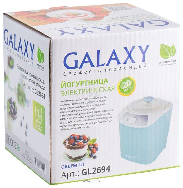 Фотографии Galaxy GL 2694