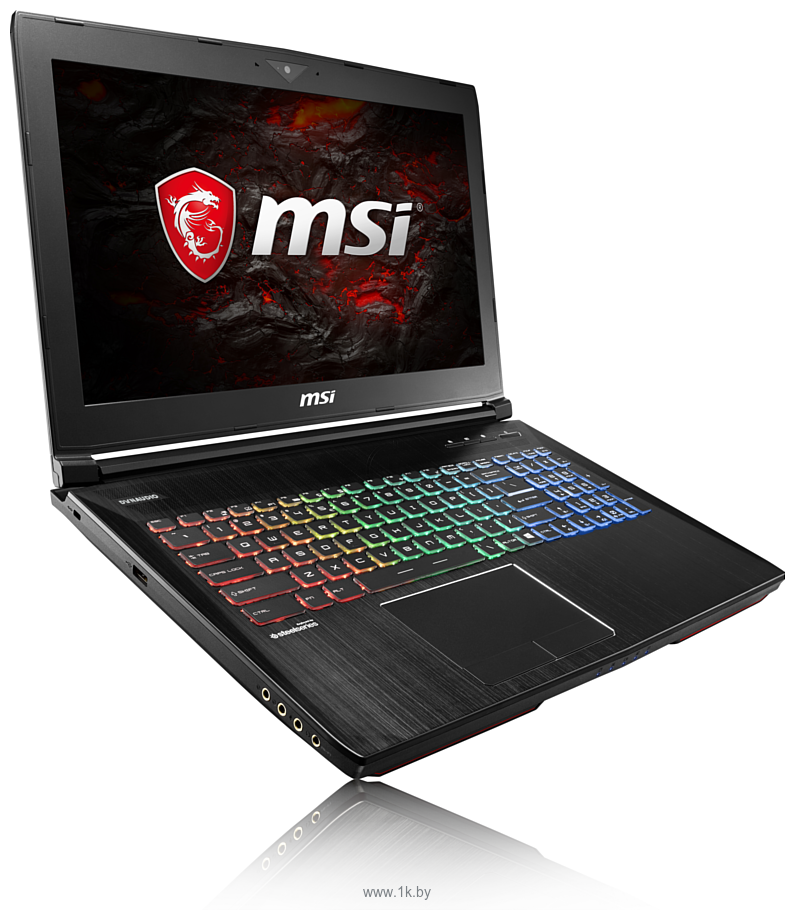 Фотографии MSI GT62VR 7RE-275RU Dominator Pro