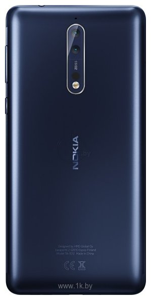 Фотографии Nokia 8