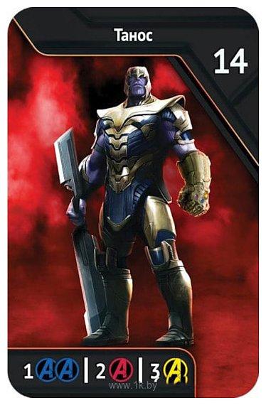 Фотографии Мир Хобби Мстители: Финал Битва с Таносом