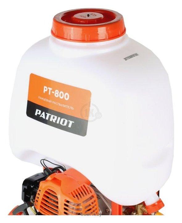 Фотографии PATRIOT PT-800