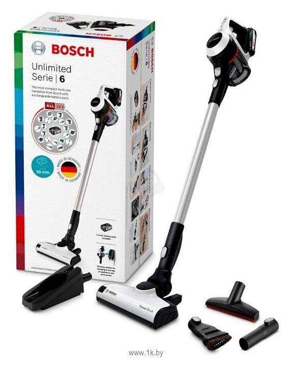 Фотографии Bosch BCS611AM