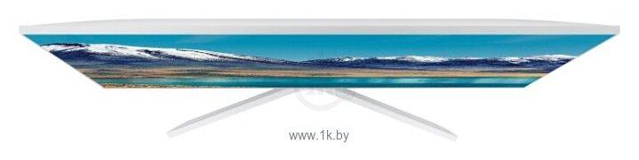 Фотографии Samsung UE50TU8510U