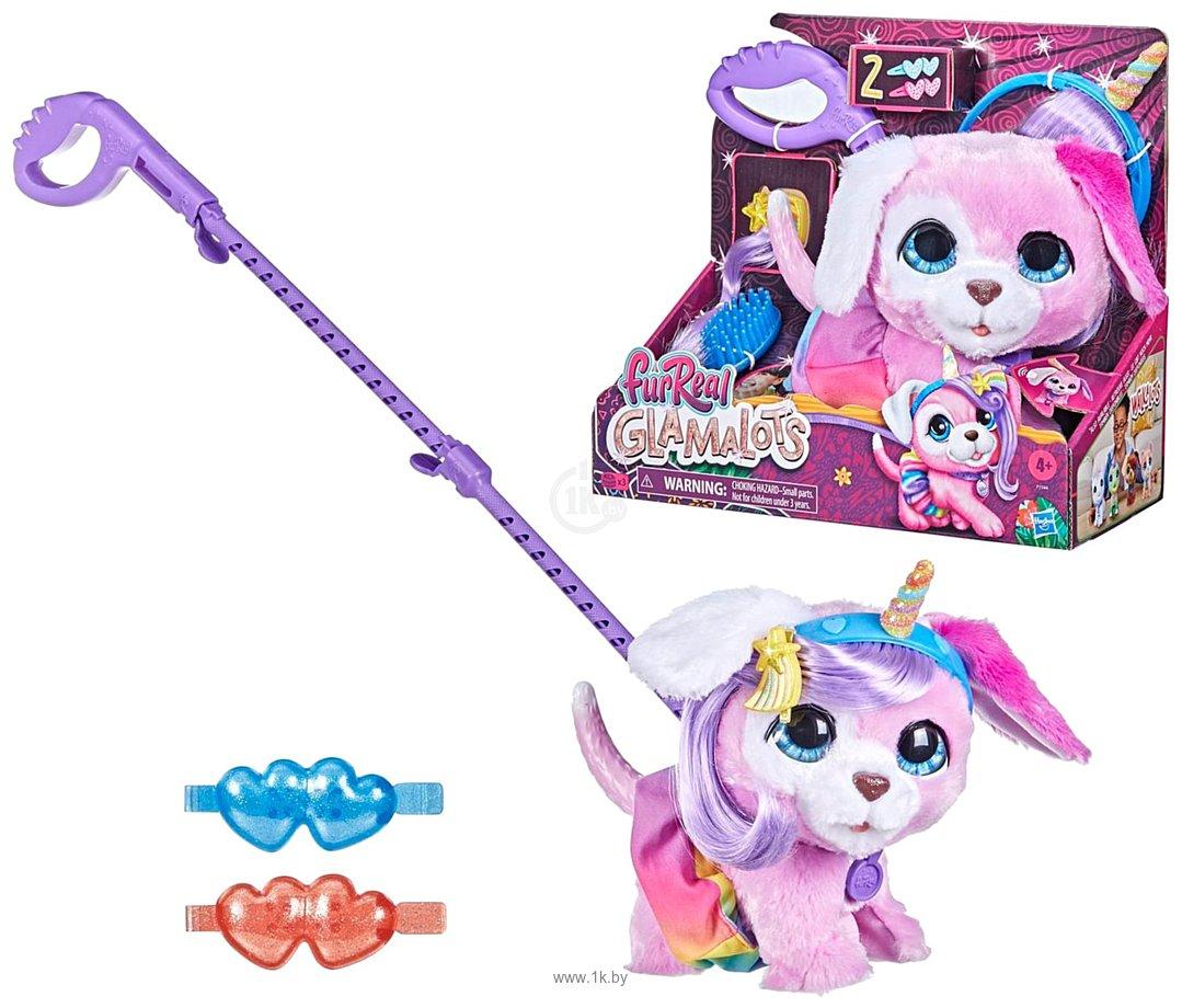 Фотографии Hasbro FurReal Friends Glamalots F15445L0