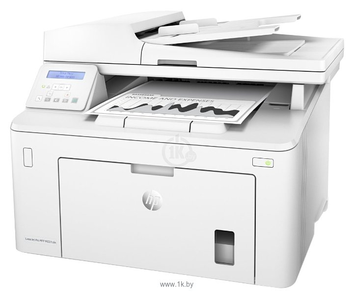 Фотографии HP LaserJet Pro MFP M227sdn