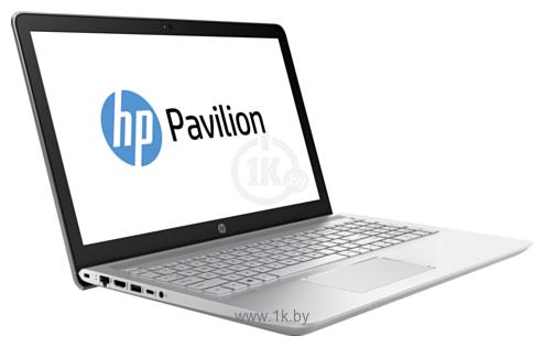 Фотографии HP Pavilion 15-cd017ur (2CQ93EA)
