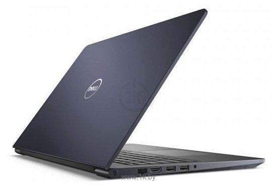 30e0299edb13 Ноутбук Dell Vostro 15 (5568-209945) купить в Минске, отзывы ...