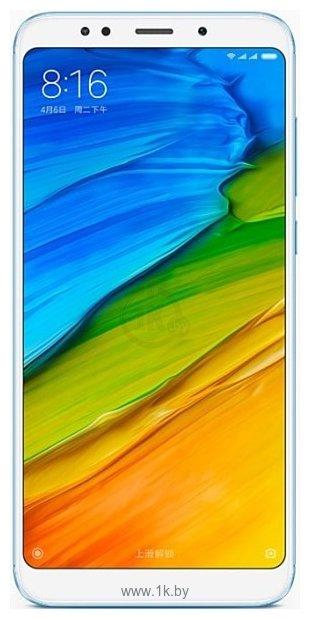Фотографии Xiaomi Redmi 5 Plus 3/32Gb