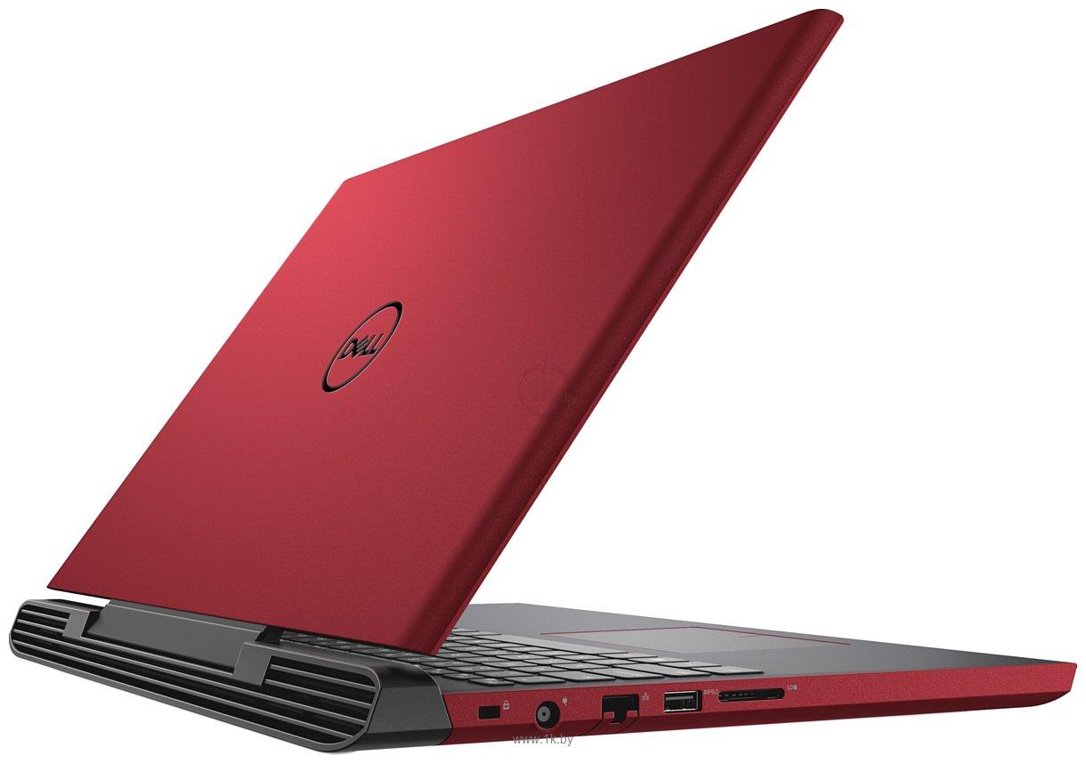 Фотографии Dell G5 15 5587 (G515-7527)