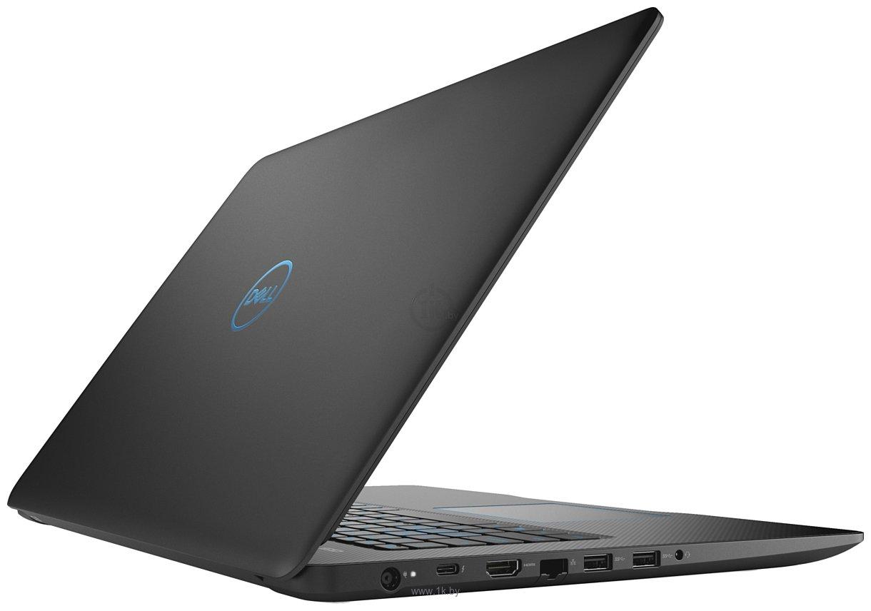Фотографии Dell G3 15 (3579-0250)