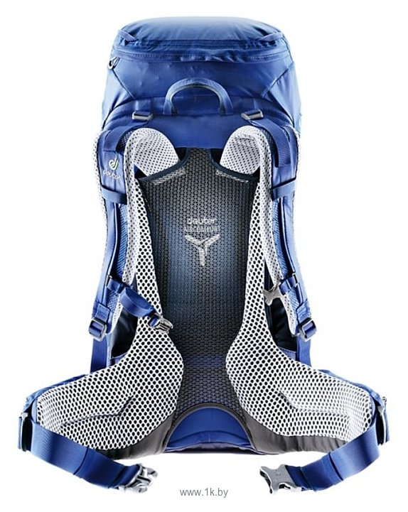 Фотографии Deuter Futura 28 Sl blue (indigo/midnight)