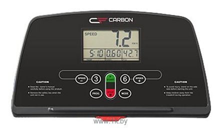Фотографии Carbon Fitness T200 Slim