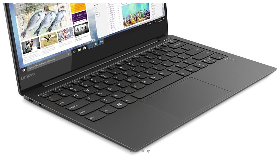 Фотографии Lenovo Yoga S730-13IWL (81J0008VRU)