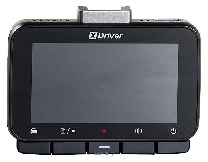 Фотографии SilverStone F1 HYBRID X-DRIVER
