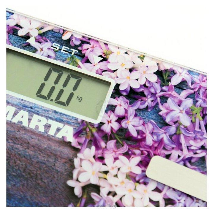 Фотографии MARTA MT-1682 Весенние цветы