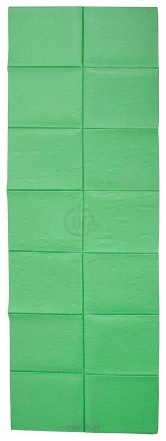 Фотографии Body Form BF-YM06 4 мм (зеленый)
