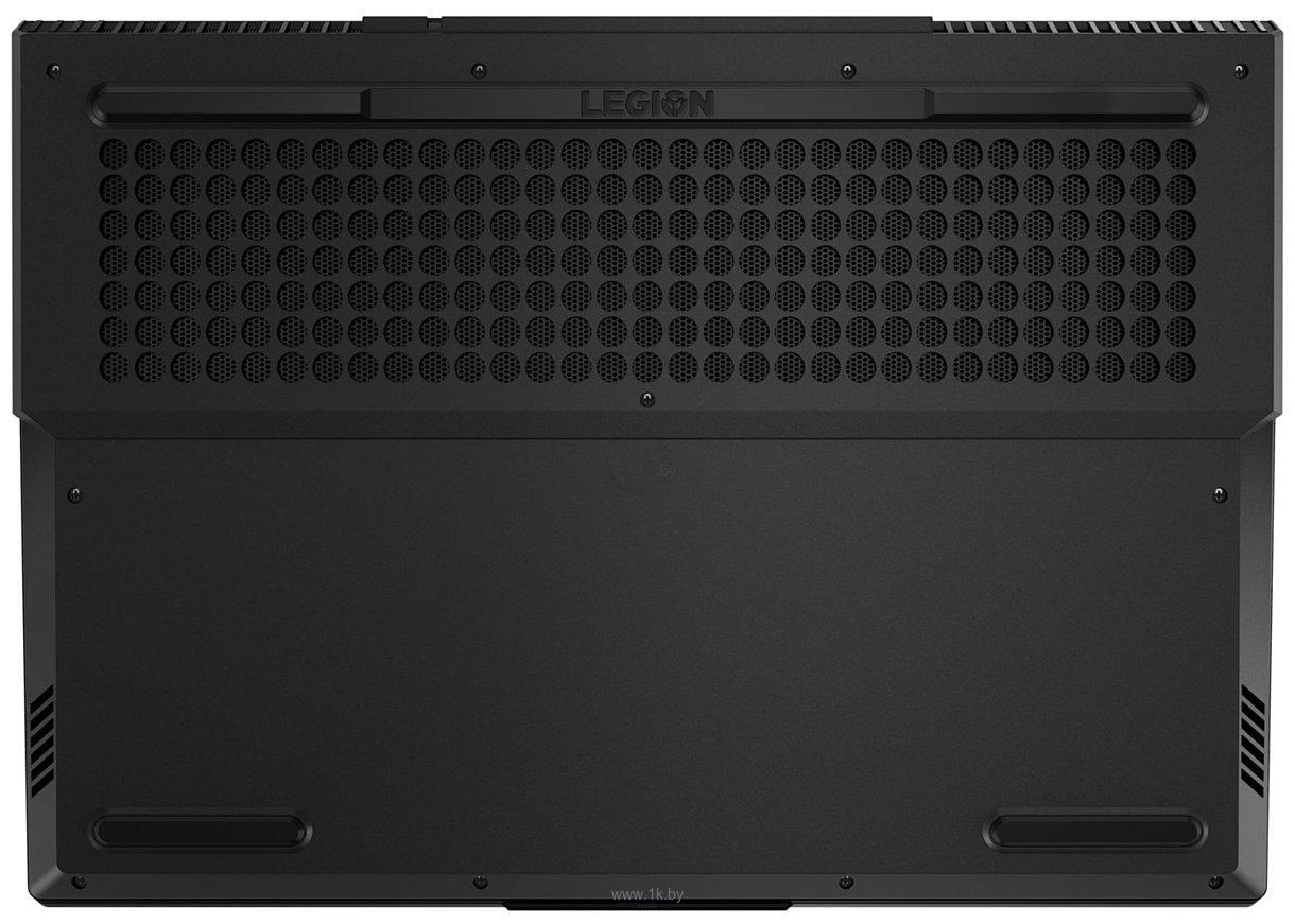 Фотографии Lenovo Legion 5 15ARH05H (82B1006XPB)