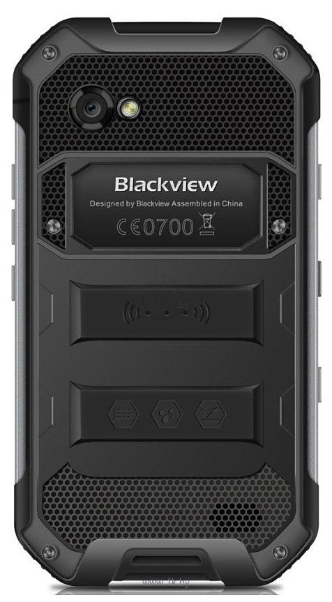 Фотографии Blackview BV6000S