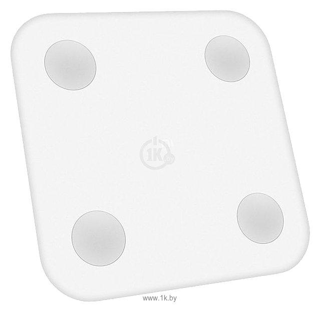 Фотографии Xiaomi Mi Smart Scale 2