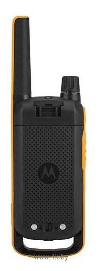 Фотографии Motorola Talkabout T82 Extreme