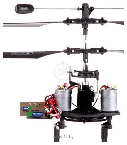 Как из радиоуправляемой машинки сделать вертолет