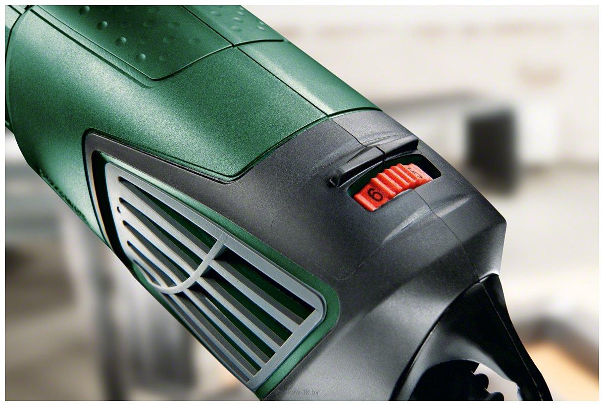 Фотографии Bosch PWS 1000-125 CE (06033A2820)