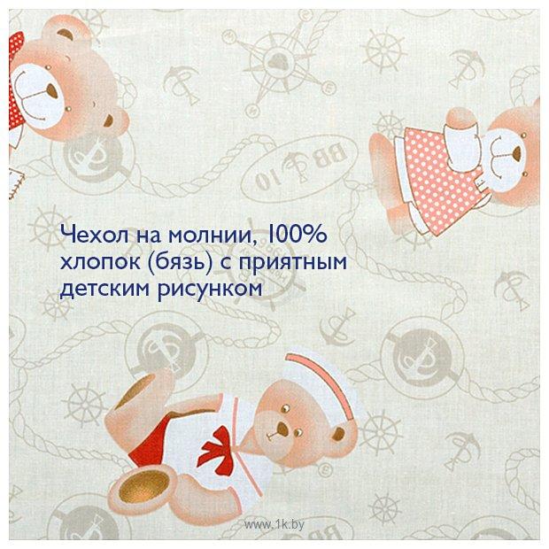 Фотографии Плитекс Юниор 60x119 (Ю-119-01)