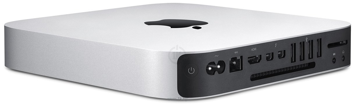 Фотографии Apple Mac mini (MGEM2)