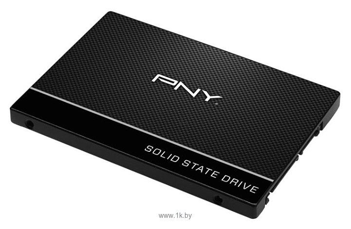 Фотографии PNY SSD7CS900-240-PB
