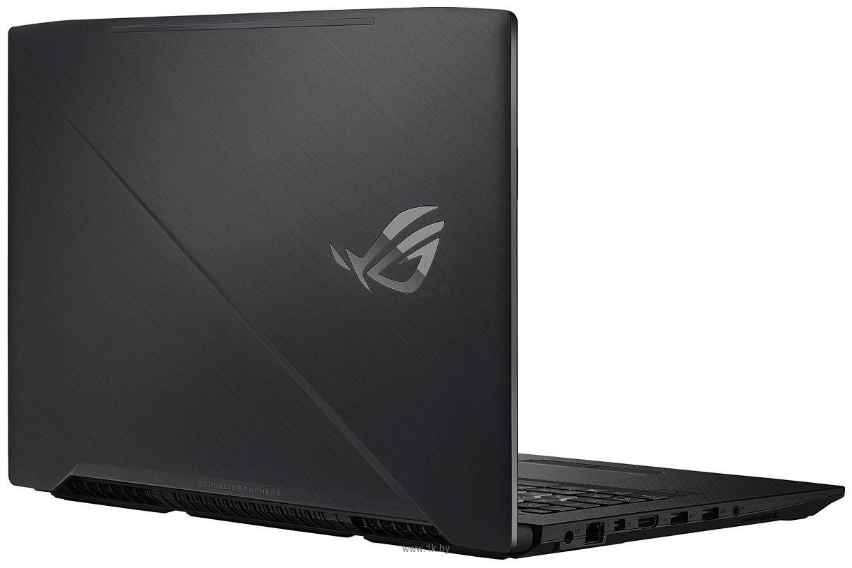 Фотографии ASUS Strix SCAR Edition GL703GS-E5086