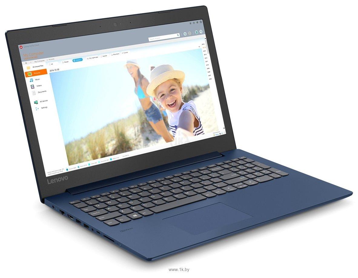Фотографии Lenovo IdeaPad 330-15IKBR (81DE02CMPB)