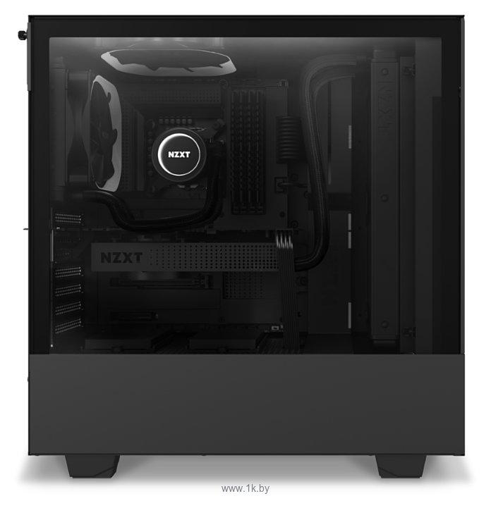 Фотографии NZXT H510 Elite Black