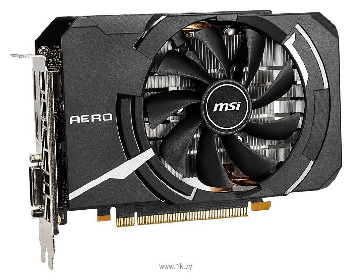 Фотографии MSI GeForce GTX 1660 SUPER AERO ITX