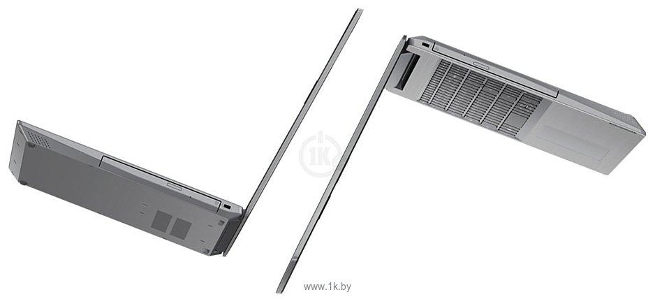 Фотографии Lenovo IdeaPad L3 15IML05 (81Y3001MRK)