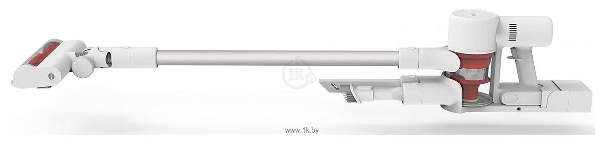 Фотографии Xiaomi Mi Handheld Vacuum Cleaner Pro G10 MJSCXCQPT