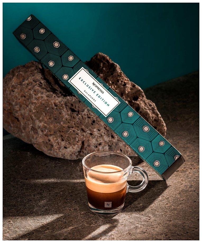 Фотографии Nespresso Exclusive Edition Galapagos 10 шт