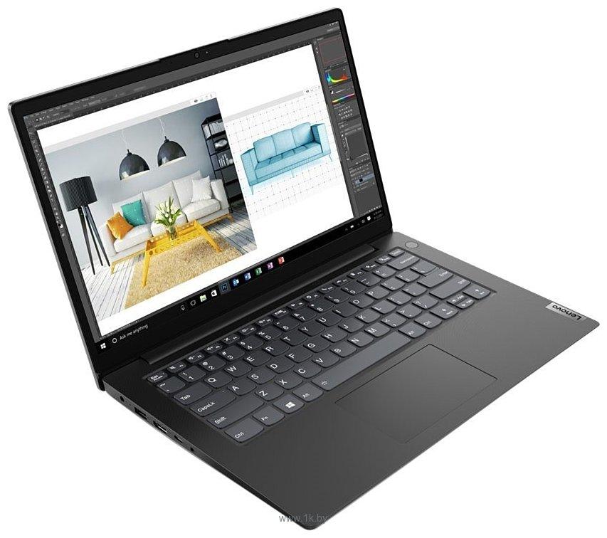Фотографии Lenovo V14 G2 ALC (82KC000KRU)