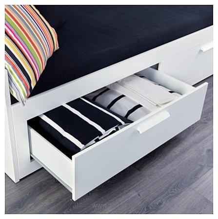 Фотографии Ikea Бримнэс