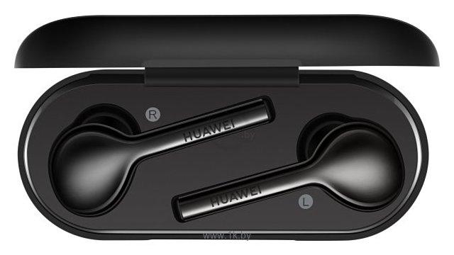 Фотографии Huawei FreeBuds