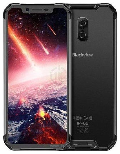 Фотографии Blackview BV9600 Pro