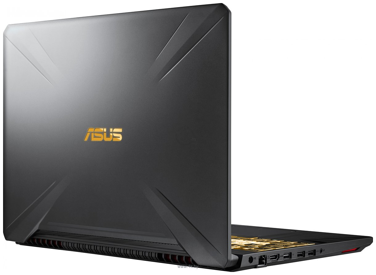 Фотографии ASUS TUF Gaming FX505GE-BQ150T