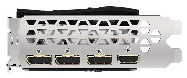 Фотографии GIGABYTE Radeon RX 5700 XT GAMING OC (GV-R57XTGAMING OC-8GD)