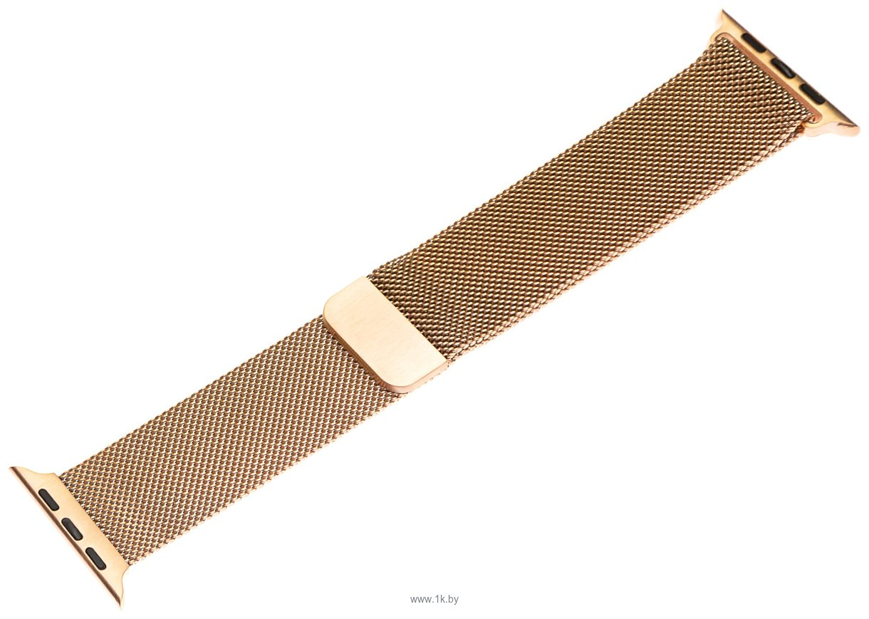 Фотографии Evolution AW40-ML01 для Apple Watch 38/40 мм (rose gold)