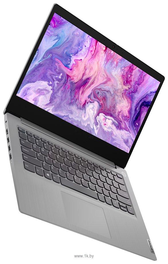 Фотографии Lenovo IdeaPad 3 15IIL05 (81WE00K1RU)
