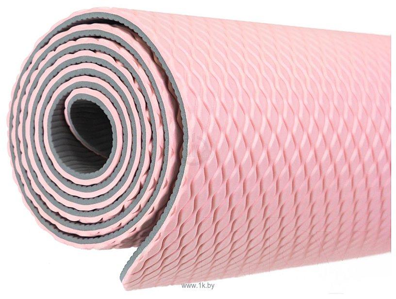 Фотографии Sundays Fitness IRBL17107 (розовый)