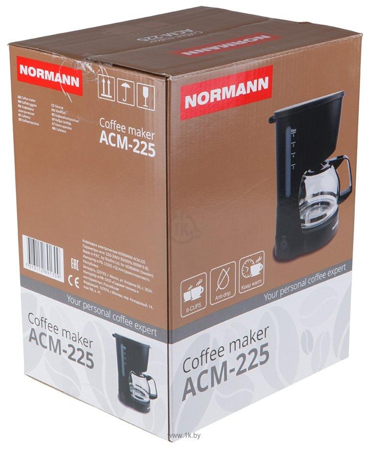 Фотографии Normann ACM-225