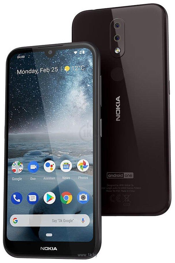 Фотографии Nokia 4.2 3/32GB